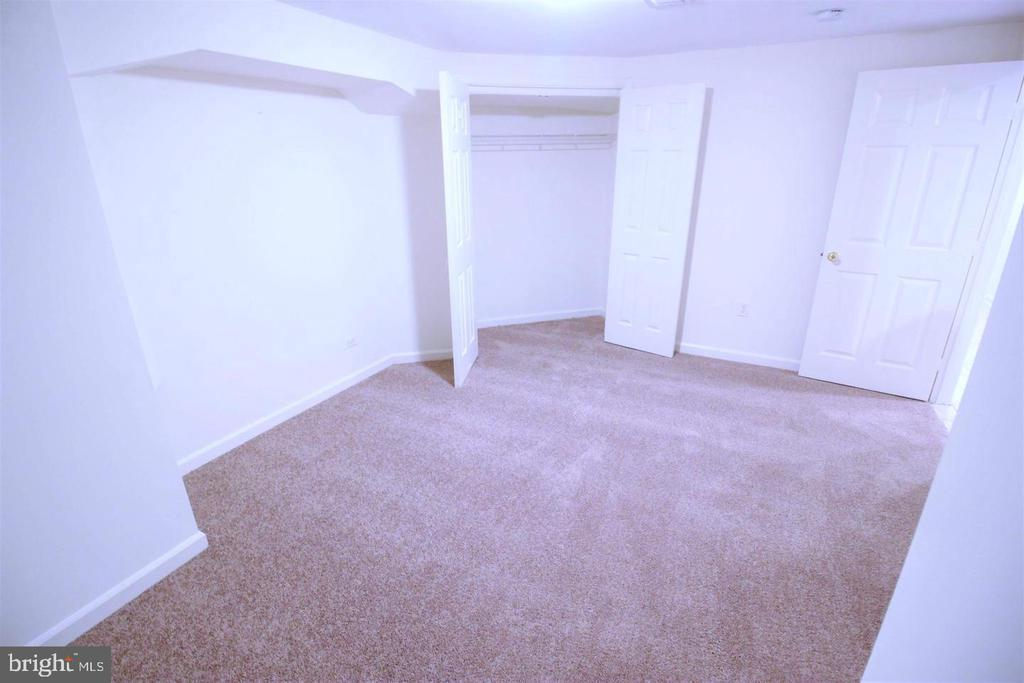 1st Bedroom - 131 R ST NE, WASHINGTON