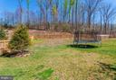 1/2 Acre Lot - Big Fenced-in Backyard - 2308 SWEET PEPPERBRUSH LOOP, DUMFRIES