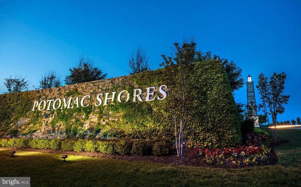 Potomac~Shores - Love Where You Live - 2308 SWEET PEPPERBRUSH LOOP, DUMFRIES