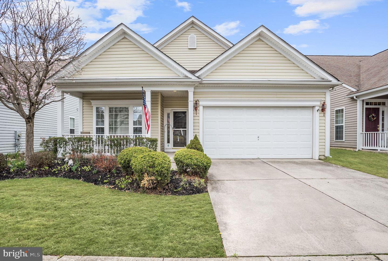 Single Family Homes por un Venta en Riverside, Nueva Jersey 08075 Estados Unidos