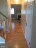 Entry Foyer - 7320 WYTHEVILLE CIR, FREDERICKSBURG
