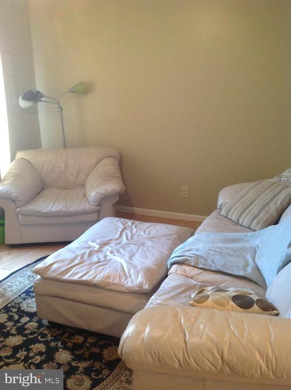 Lower level Family Room 2 - 7320 WYTHEVILLE CIR, FREDERICKSBURG