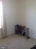 Bedroom 3 - 7320 WYTHEVILLE CIR, FREDERICKSBURG