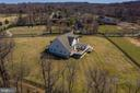 More drone images - 40319 CHARLES TOWN PIKE, HAMILTON