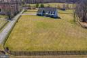 Completely 4 board fenced - 40319 CHARLES TOWN PIKE, HAMILTON