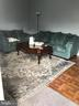 Living Room - 116 HUGHEY CT, FREDERICKSBURG