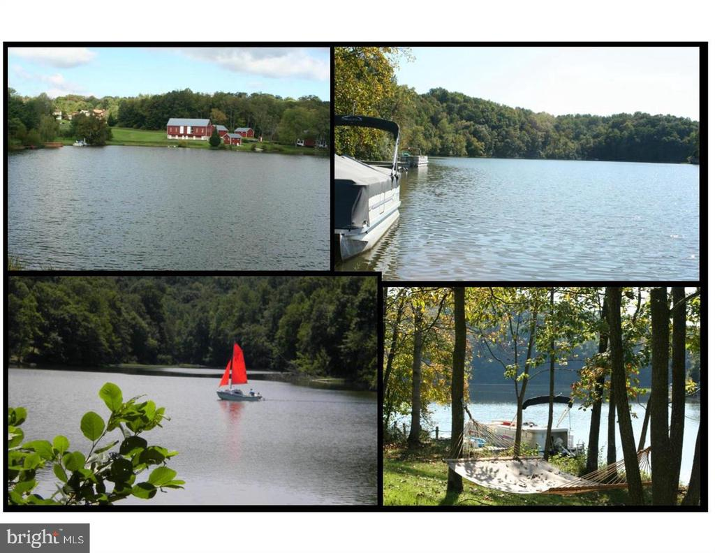Vacation all year round! - 6854 E SHAVANO RD, NEW MARKET