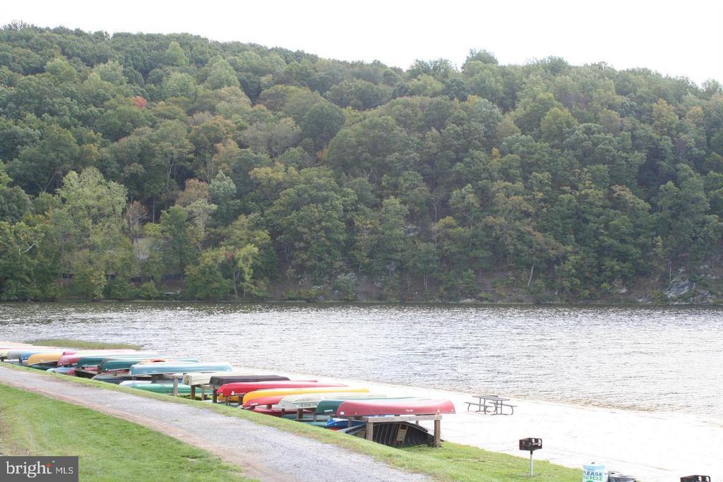 Lake Linganore Lifestyle - 7142 MASTERS RD, NEW MARKET