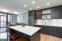 Open Concept Floorplan - 1300 4TH ST SE #808, WASHINGTON