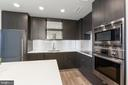Bosch electric appliances and white quartz. - 1300 4TH ST SE #808, WASHINGTON
