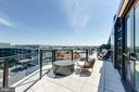 Rooftop Residence Terrace - 1300 4TH ST SE #808, WASHINGTON