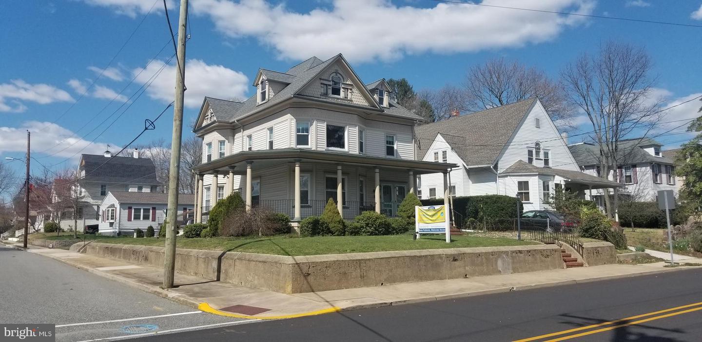 Duplex Homes 为 销售 在 Pitman, 新泽西州 08071 美国