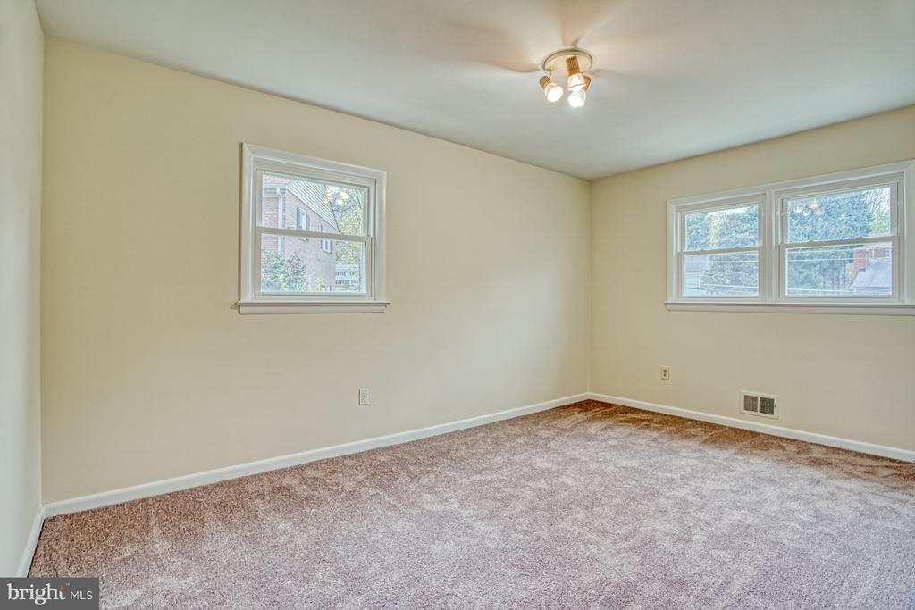 Bedroom 3 - 6008 5TH RD N, ARLINGTON
