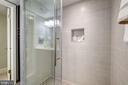 Renovated Bath - 1813 16TH ST NW #1B, WASHINGTON