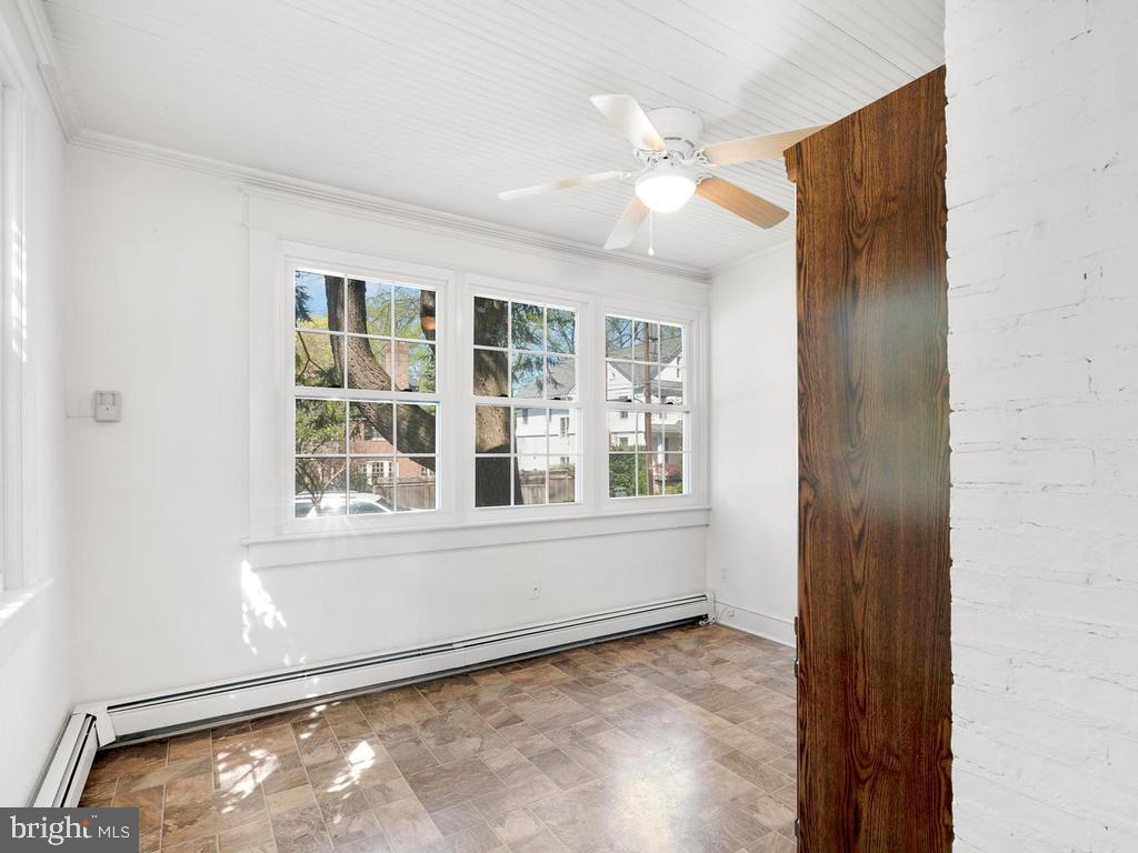Sun Room - 4207 STANFORD ST, CHEVY CHASE