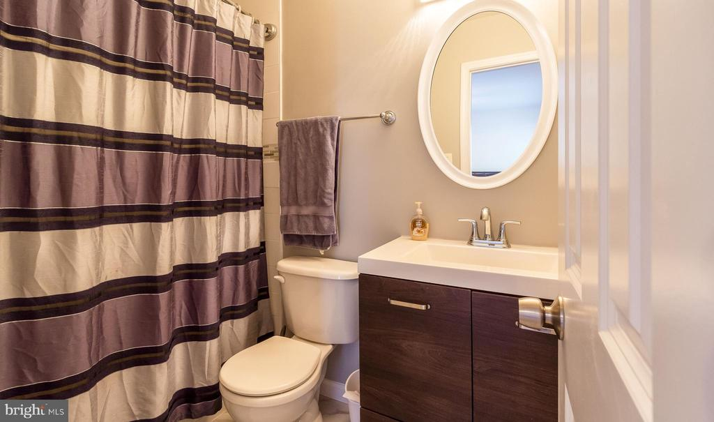 Master Bedroom - 2020 TREMONT ST SE, WASHINGTON