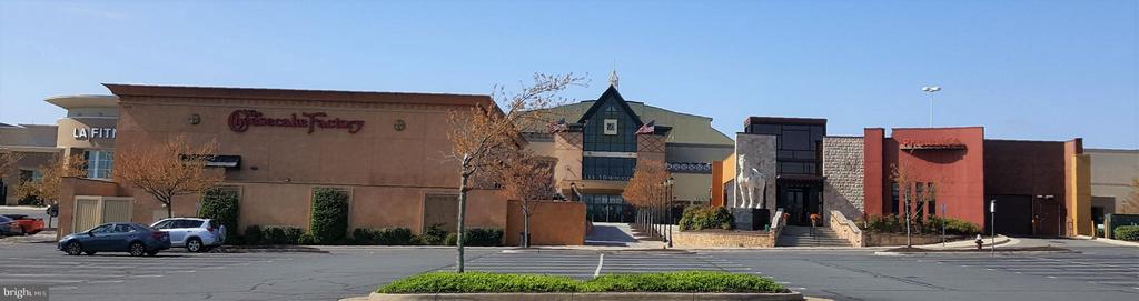 Dulles Town Center - 301 N ALDER AVE, STERLING