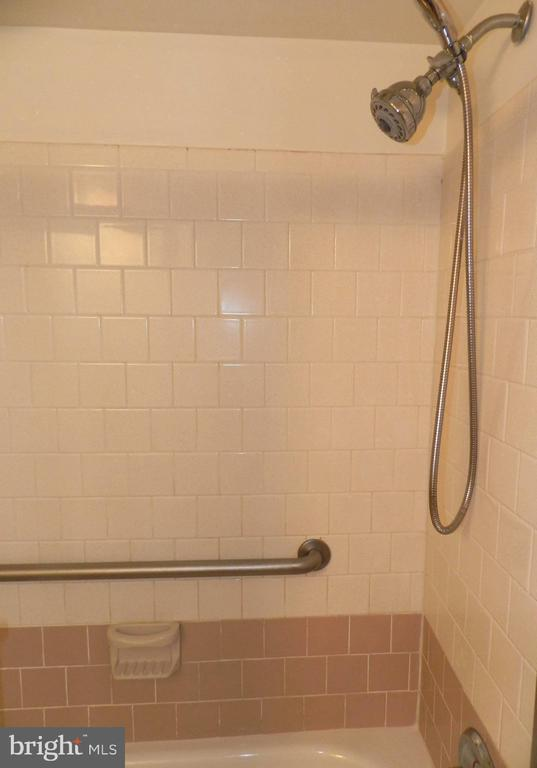 Bathroom - 136 DUVALL LN #304, GAITHERSBURG