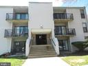 Front of the Building - 136 DUVALL LN #304, GAITHERSBURG