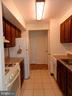 Kitchen - 136 DUVALL LN #304, GAITHERSBURG
