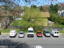 View from the Balcony - 136 DUVALL LN #304, GAITHERSBURG