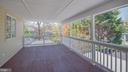 Master suite enroute deck - 3305 22ND ST N, ARLINGTON