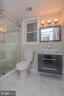 another luxury spare bathroom - 3305 22ND ST N, ARLINGTON