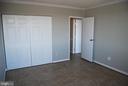 Bedroom #2 - 5500 HOLMES RUN PKWY #1517, ALEXANDRIA