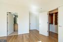 Bedroom 2, en suite bathroom - 675 E ST NW #900, WASHINGTON