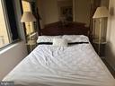 Bedroom - 1711 MASSACHUSETTS AVE NW #803, WASHINGTON