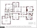 2nd Floor - 5427 GOLDSBORO RD, BETHESDA