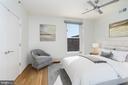 Bedroom 2 - 675 E ST NW #900, WASHINGTON
