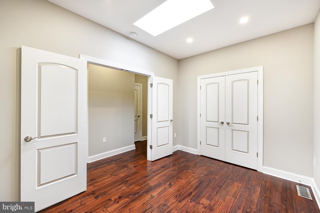 3rd Floor Office/Den - 1167 MORSE ST NE #2, WASHINGTON