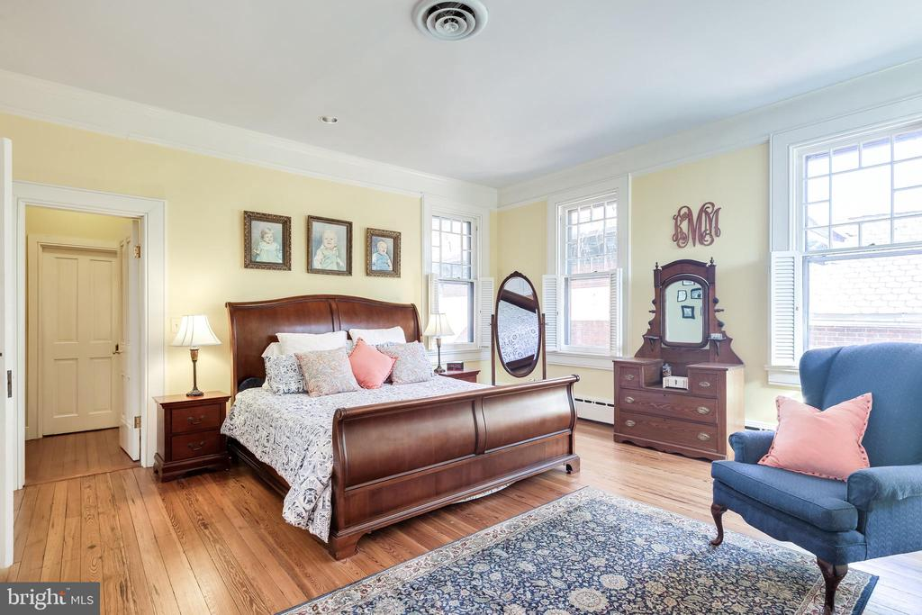 Master Bedroom - 61 COLLEGE AVE, ANNAPOLIS