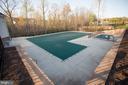 Community Pool - 26 WAGONEERS LN, STAFFORD