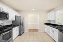 Kitchen - 6488 SOUTHFORK LN, LOCUST GROVE