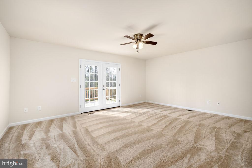 Master Bedroom - 6488 SOUTHFORK LN, LOCUST GROVE