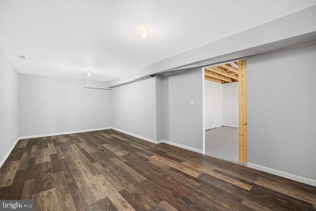 Basement - finished room - 6488 SOUTHFORK LN, LOCUST GROVE