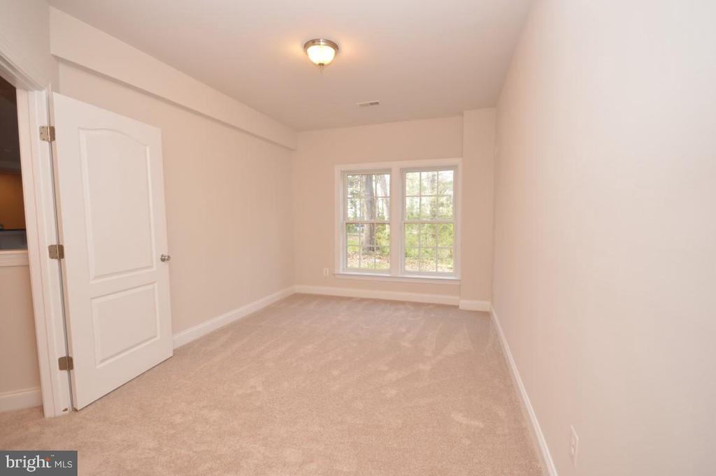 Bedroom #6 in Lower Level - 42764 RIDGEWAY DR, BROADLANDS
