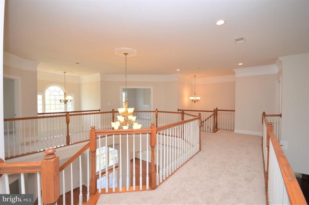 Upstairs Catwalk - 42764 RIDGEWAY DR, BROADLANDS