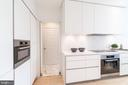 Kitchen - 4522 FOXHALL CRES NW, WASHINGTON
