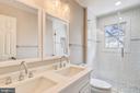 Master Bath - 4816 PEACOCK AVE, ALEXANDRIA