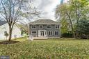 - 3129 CHICHESTER LN #3, FAIRFAX