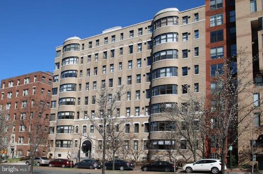 2515 K ST NW #210