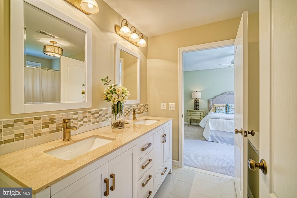 JACK AND JILL #1 - 10896 HUNTER GATE WAY, RESTON