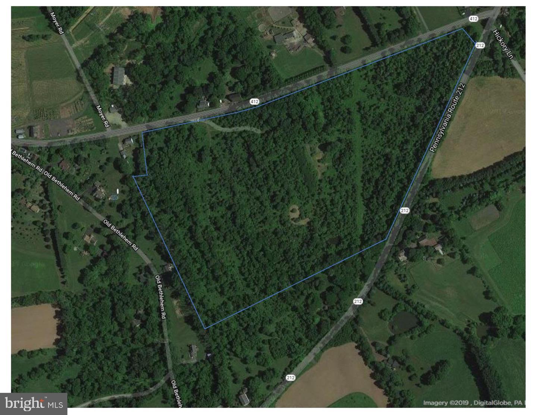 Terreno para Venda às Coopersburg, Pensilvânia 18036 Estados Unidos