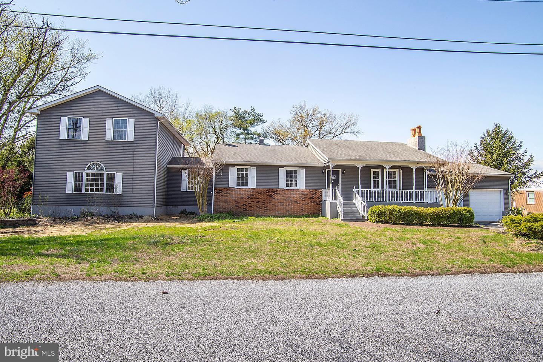 Single Family Homes per Vendita alle ore Penns Grove, New Jersey 08069 Stati Uniti