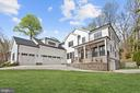 Just completed in sought after Franklin Park! - 1916 RHODE ISLAND AVE, MCLEAN