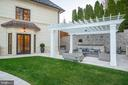Designed for large scale entertaining flow - 3301 FESSENDEN ST NW, WASHINGTON