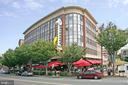Great dining & entertainment options steps away - 4822 HAMPDEN LN #R-6, BETHESDA